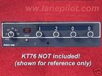 Connector kit Bendix/King KT76/78 transponder