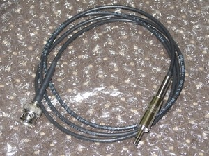 Antenna Switchbox cable, replacment for IC-ANT-SB cable